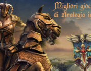 I 5 migliori browser game di strategia in italiano (2017)