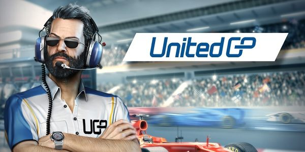 United GP: gioco manageriale di Formula 1 in italiano