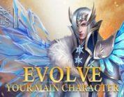 League of Angels 2: nuovo sistema di evoluzione per i personaggi
