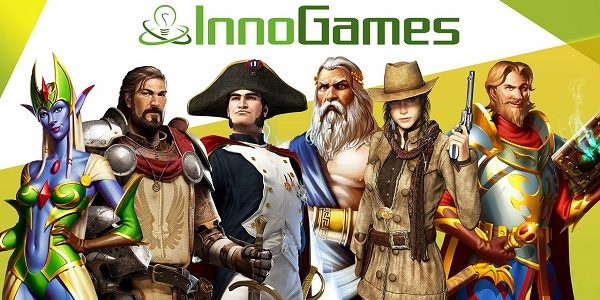 Lista browser game di InnoGames