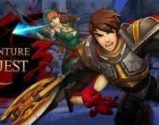 Adventure Quest 3D: primo capitolo della nuova saga