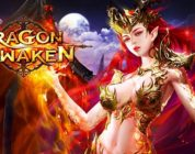 Dragon Awaken: nuovo browser MMORPG fantasy con draghi