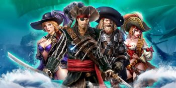 My Black Sail: browser game RPG di pirati