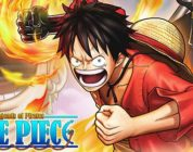 One Piece Legends of Pirates: nuovo browser MMORPG