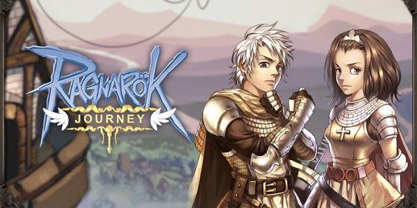 Ragnarok Journey: nuovo browser RPG rilasciato ufficialmente