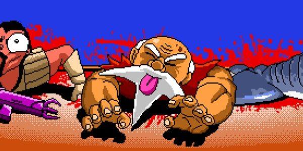 Abobo's Big Adventure: simpatico e divertente tributo al NES
