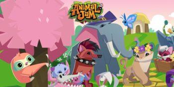 Animal Jam: gioco per bambini offerto da National Geographic