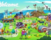 Bin Weevils: browser game RPG per bambini