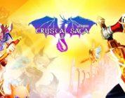Crystal Saga II: rilasciato nuovo browser MMORPG