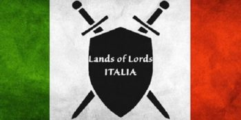 Land of Lords: browser game di strategia medievale in italiano