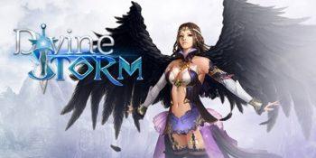 Divine Storm: nuovo browser game RPG fantasy
