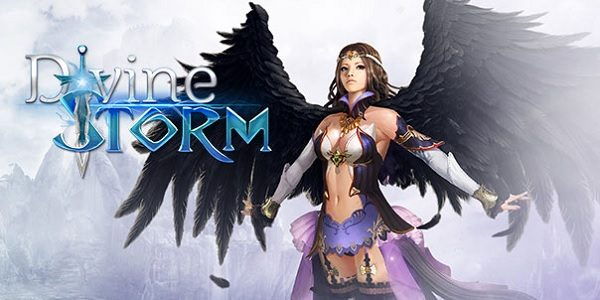 Divine Storm: nuovo browser game RPG fantasy