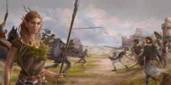 Erectus: browser game di strategia nell'era primitiva