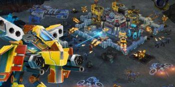 5 browser game sci-fi