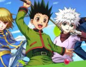 Hunter X Online: browser game basato su Hunter X Hunter