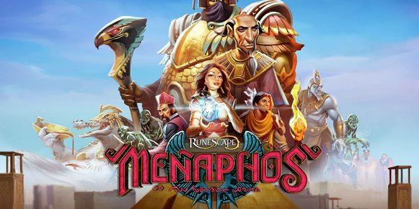 RuneScape: annunciate tre espansioni per il 2017