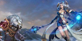 Oraco: nuovo browser game RPG fantasy