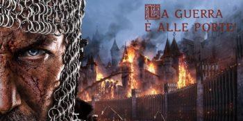 Throne Kingdom at War: browser game di strategia in italiano