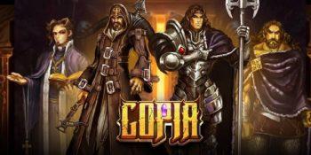Copia: iniziata la open beta del nuovo browser MMORPG/GDC