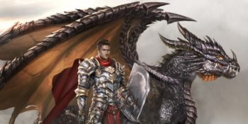 Dragon Glory: nuovo browser MMORPG fantasy