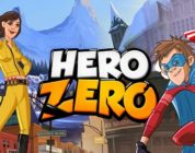 Hero Zero: ironico e bizzarro browser game RPG