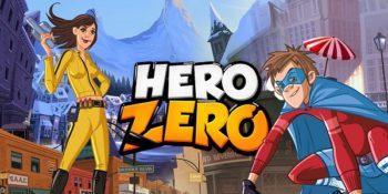 Hero Zero: ironico e bizzarro browser game RPG
