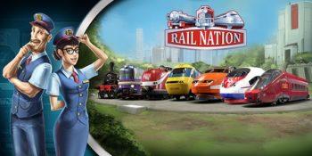 Rail Nation: costruisci e gestisci un impero ferroviario