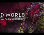 Mad World: nuovo MMORPG HTML5 Cross-Platform