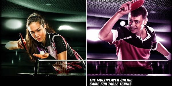 Table Tennis Manager: browser game manageriale di ping-pong