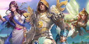 Elysian War: nuovo browser game di strategia in closed beta