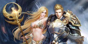 Gods Origin Online: nuovo browser MMORPG fantasy