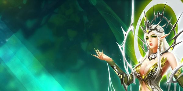 "League of Angels II: nuova espansione ""Golden Era"""