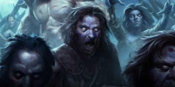"""RuneScape: iniziato evento """"Dimension of the Damned"""""""