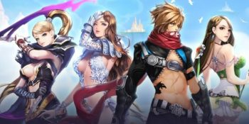 Legacy of Queens: nuovo browser MMORPG fantasy