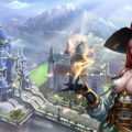 Demon Hunter: nuovo browser MMORPG hack and slash fantasy