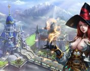 Demon Hunter: nuovo browser MMORPG hack and slash fantasy