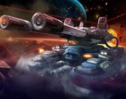 Iron Sky: browser game sci-fi futuristico di strategia militare