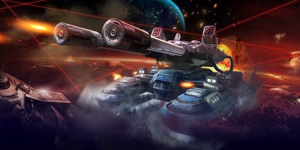 Iron Sky: browser gamesci-fi futuristico di strategia militare