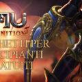 MU Ignition: Starter Pack gratuito per tutti