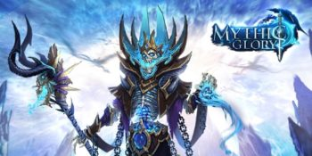 Mythic Glory: nuovo browser MMORPG in Open Beta