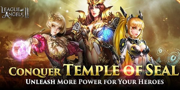 League of Angels II: nuova modalità PvE