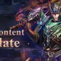 MU Ignition: primo aggiornamento per il nuovo browser MMORPG