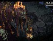 Mad World: annunciato rilascio su Steam
